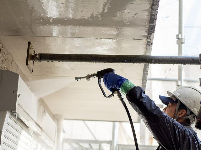 防水工事 シーリング 塗装工事
